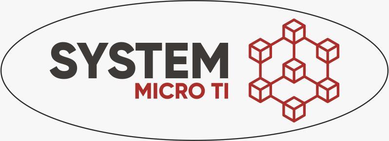Combo SYSTEM MICRO TI Small Start (cessão de uso) + Impressora Tanca (0,80mm) + Leitor de Código de Barras Tanca - com suporte *SYSTEM MICRO TI*