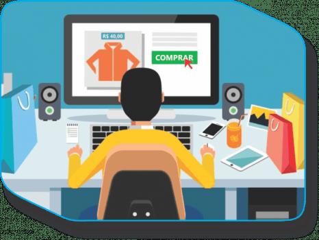 Customização de Sites e Lojas Virtuais