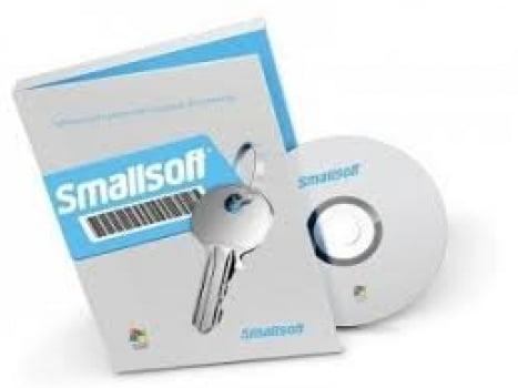 Implantação Cessão de Uso Small Start com suporte SMALLSOFT
